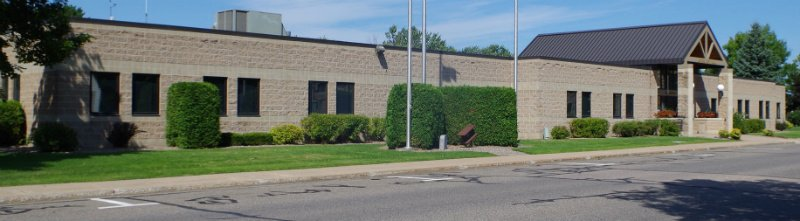 Photo of Antigo City Hall