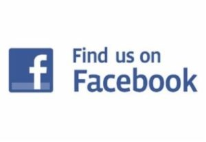 Find us on Facebook Antigo Image