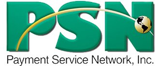 Payment Service Network Logo